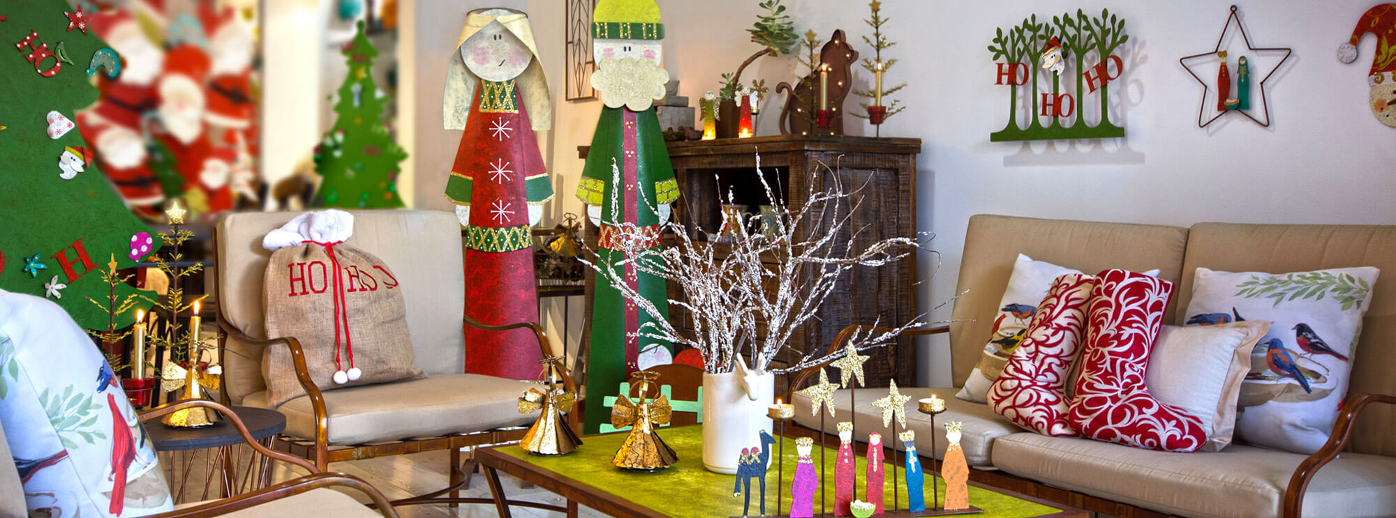 Óxidos Navidad