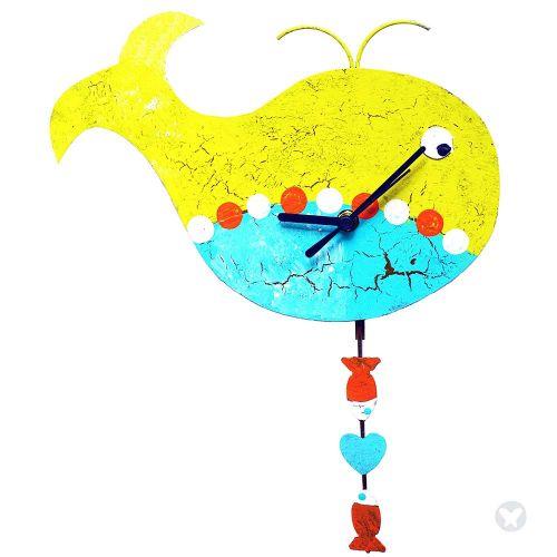 Reloj ballena B
