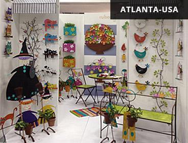 Atlanta USA